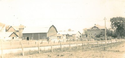 Bluma homestead