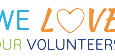 Special Thank You To Our Volunteers