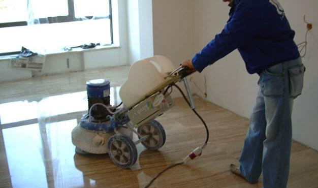 limpieza y pulido de pisos de mármol cdmx