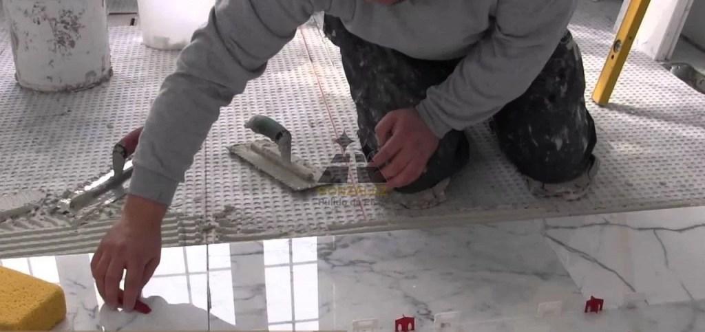pisos de marmol y pulido de pisos