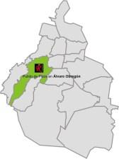 pulido de pisos en Alvaro Obregon