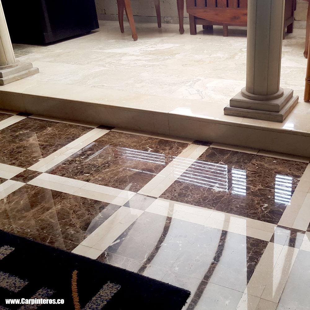 Pulido de pisos de m rmol bogota colina campestre for Pulido de pisos de marmol