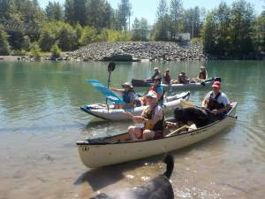Kitimat Splash Mob Take4 June 21 2015