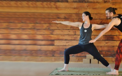 Moksha Yoga Burnaby pulls together to protect the coast