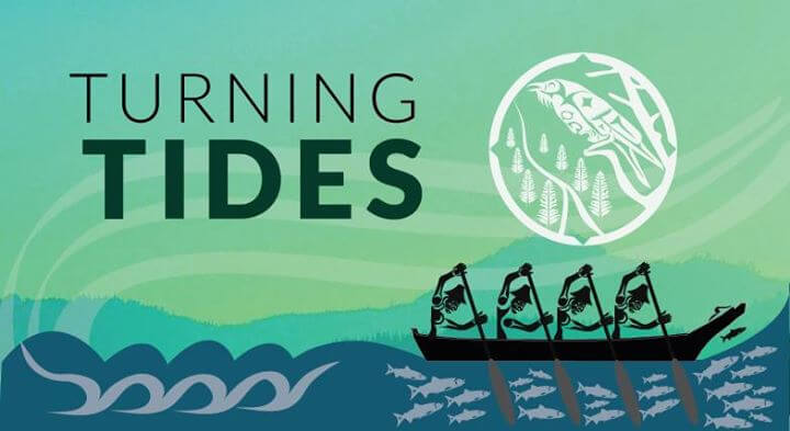 This September 23, we're Turning the Tides