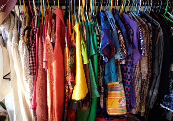 SFU Spring Clothing Swap