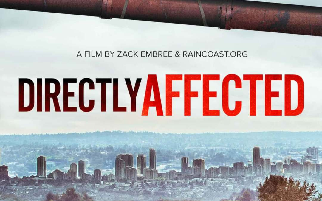 Directly Affected Screening with Director Q&A