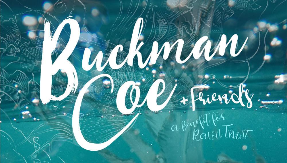 Buckman Coe + Friends