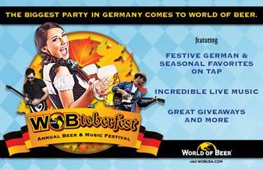 WOBtoberfest