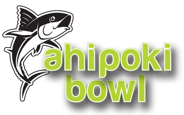 Logo courtesy of Ahipoki Bowl