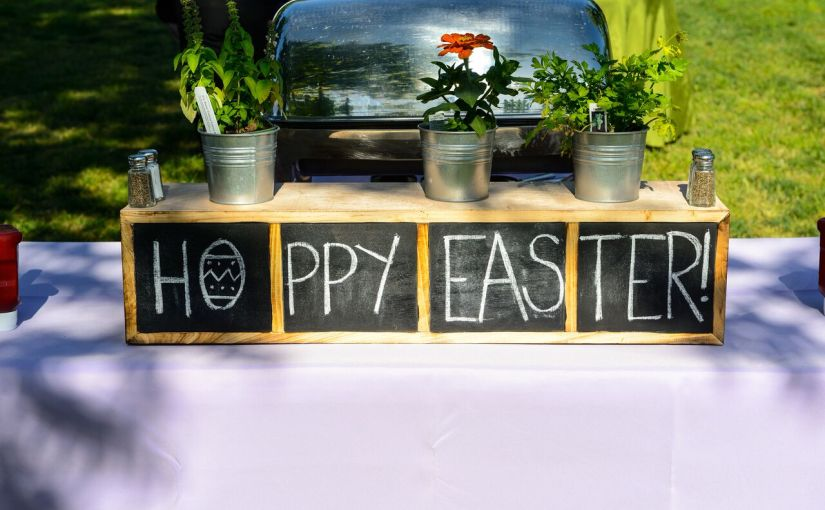 A garden fresh Easter brunch at The Farm at South Mountain