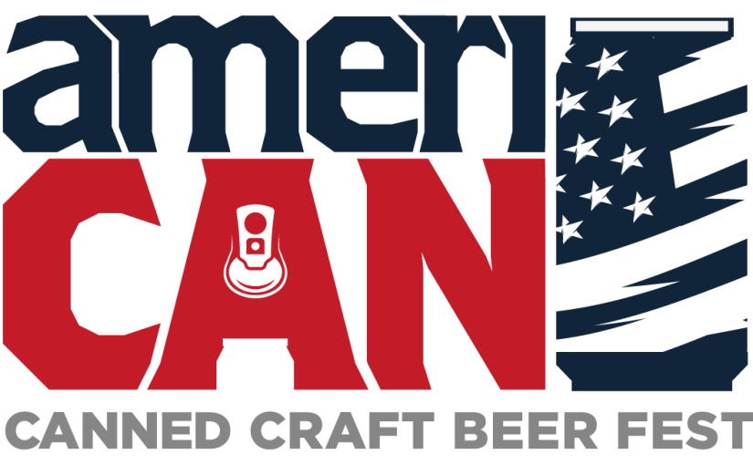 The 7th annual AmeriCAN Canned Craft Beer Festival moves to a bigger location