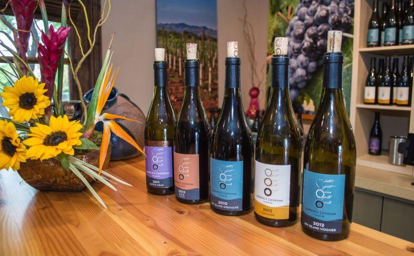 July events at LDV Wine Gallery in Scottsdale
