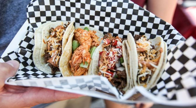 Rockin' Taco Street Fest returns to Chandler September 16th