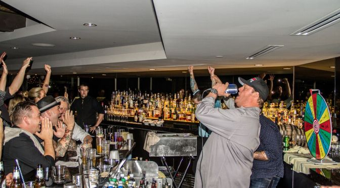 Bartenders mix it up for Bar Brawl at Jade Bar
