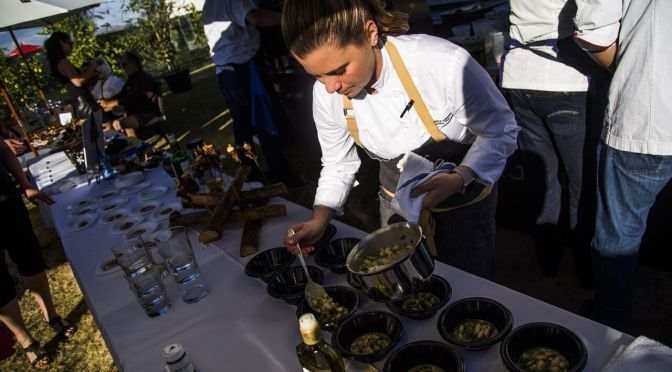 Save the Date: AZCentral.Com's Food & Wine Experience is back on Nov. 4th & 5th at Salt River Fields