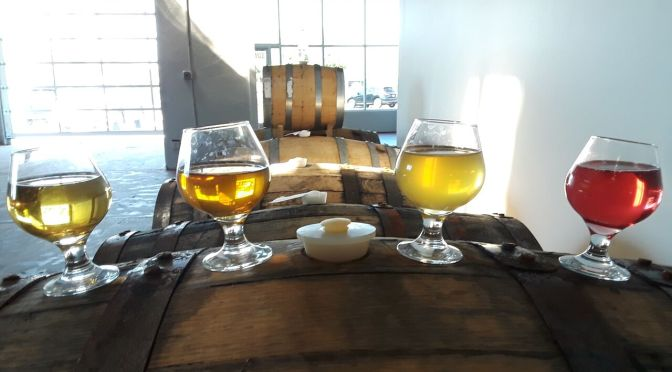 Arizona's first cidery, Cider Corps to host Veteran's Day Open House