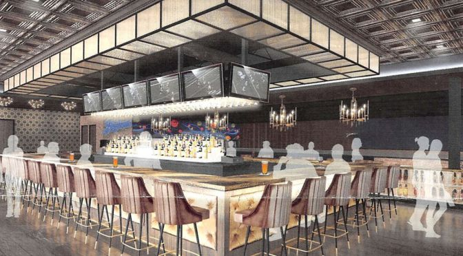 Former music venue to become Casa Amigos and Sky Lanes