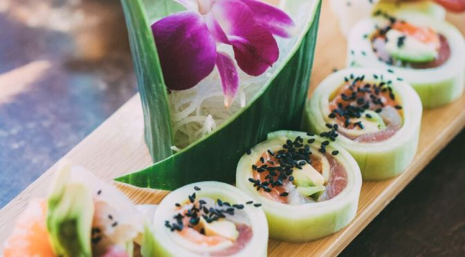 J's Kaiyo Sushi and Bar brings together a culinary dream team