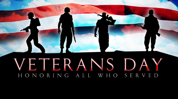 Phoenix area restaurants salute veterans on Veteran's Day