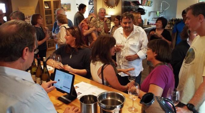Wine, Baseball & Brats at LDV Wine Gallery in Scottsdale