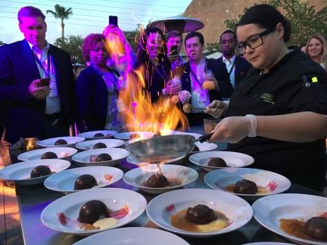 Santa Barbara Catering