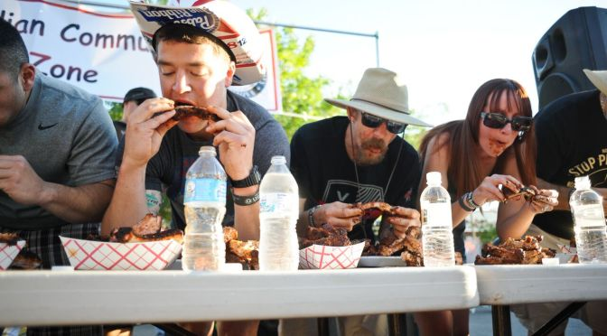 Great American Barbecue & Beer Festival returns to Chandler