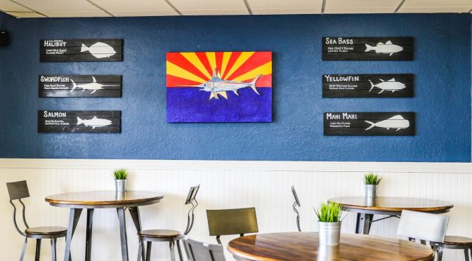 Fresh fish market Chula Seafood coming to central Phoenix