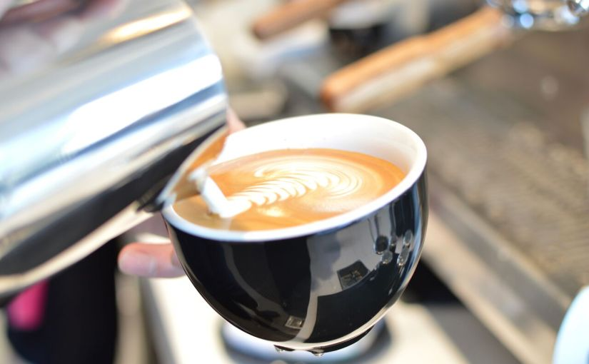 Press Coffee to open cafe at Scottsdale Waterfront in August