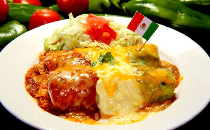 Serrano's celebrates 100 years in business with Centennial Fiesta