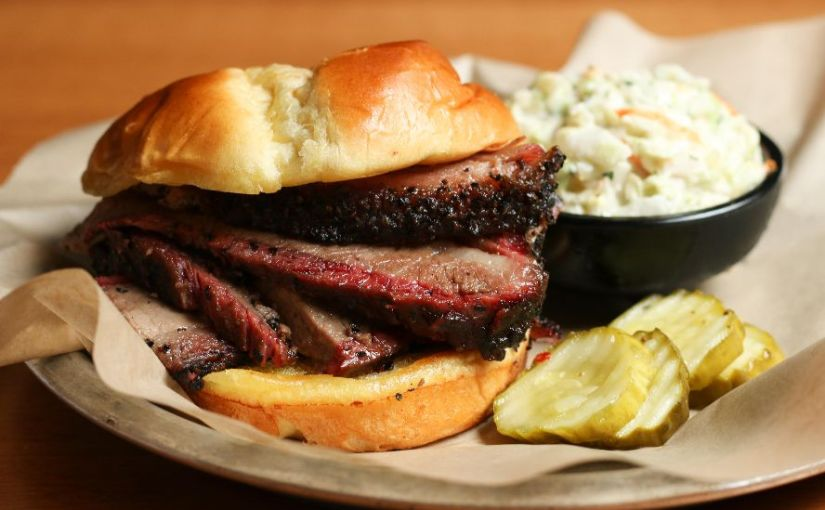 It's National BBQ Month and Famous Dave's has deals for your meals