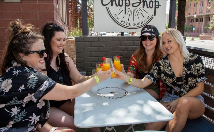 Downtown Tempe Brunch Crawl is back with more restaurants