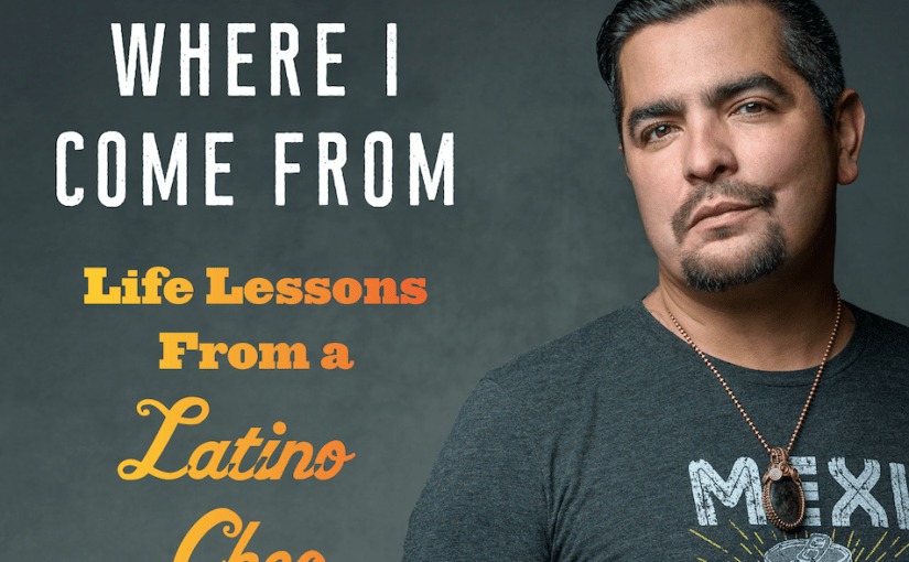 Celebrity chef Aaron Sanchez to appear at Sanctuary on Camelback