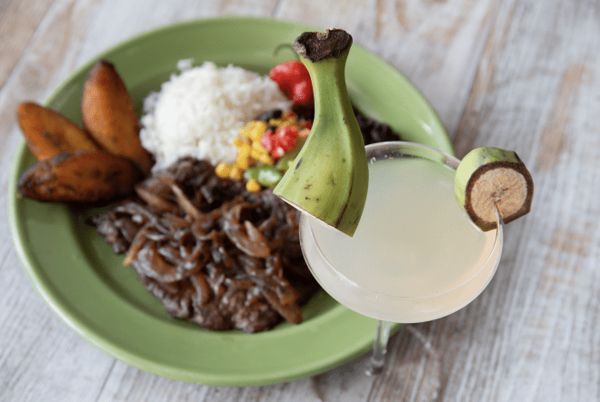 Little Cay Latin Caribbean Kitchen