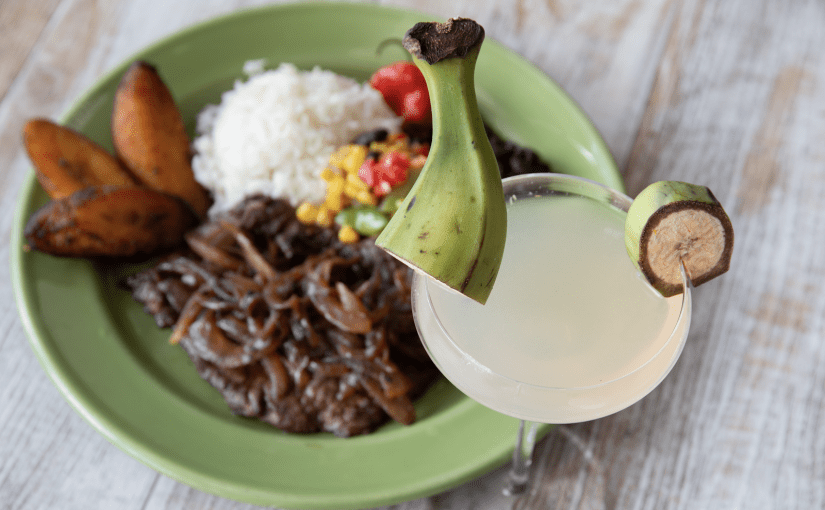 Little Cay Latin Caribbean Kitchen opens today in Scottsdale