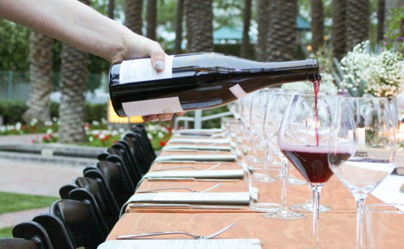 Hyatt Regency Scottsdale announces 2020 Winemaker Series Dinners
