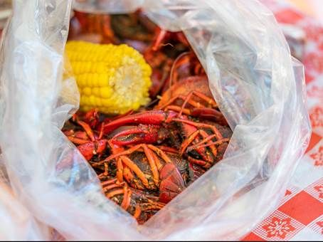 The Angry Crab Shack Southwest Cajun Fest returns for its 6th year