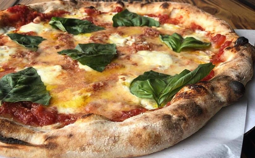 Cider, coffee & pizza deals under one roof for Spring Training