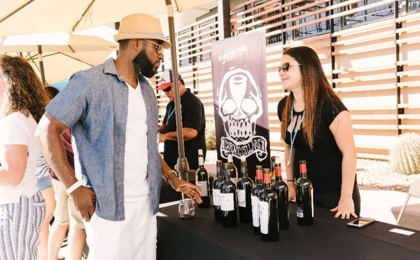 Uncorked: AZ returning to Scottsdale for its third year