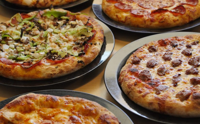 East valley Barro's Pizza locations introduce Mini Pizzas