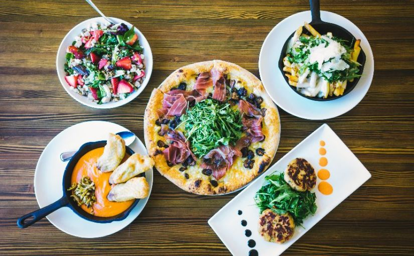 S & V Urban Italian to open 2nd Scottsdale location this fall