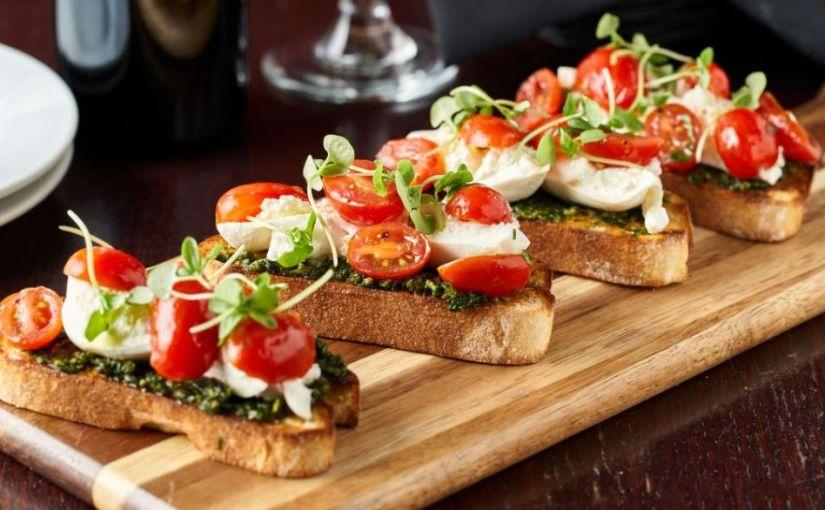 Vicinos Local Italian brings food & hospitality to the neighborhood