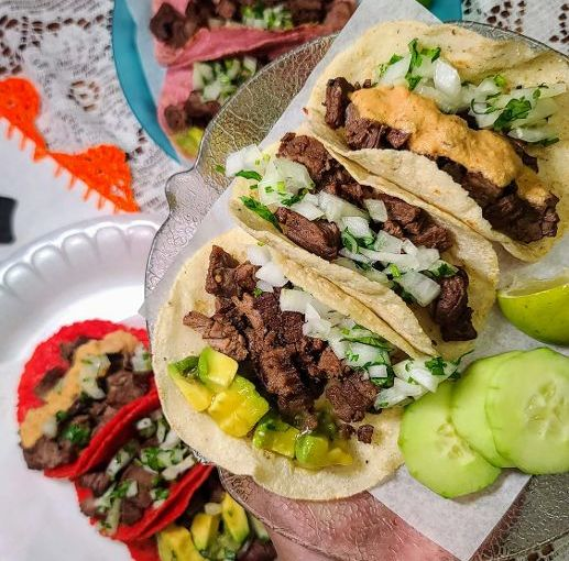 Tru Tacos PHX pop-up from Jewel's Bakery starts in December