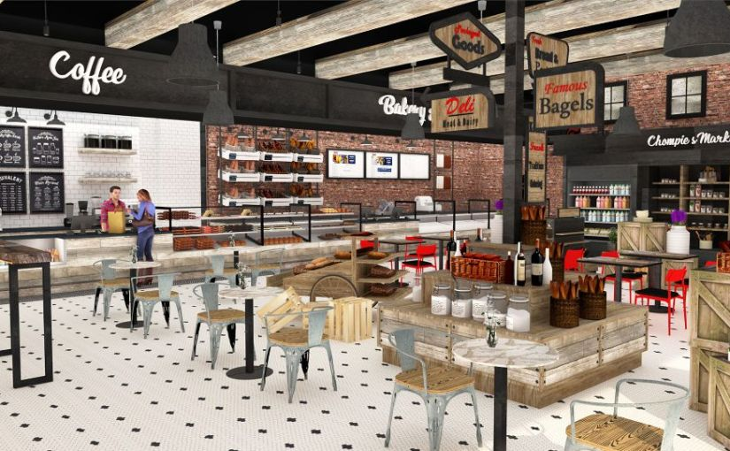 NYC experience coming to new Chompie's Deli's Phoenix location