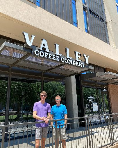 Valley Coffee Co. to offer coffee, craft beers and all day eats