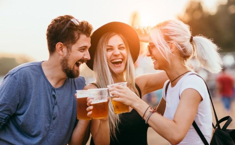 The Morning Beer festival