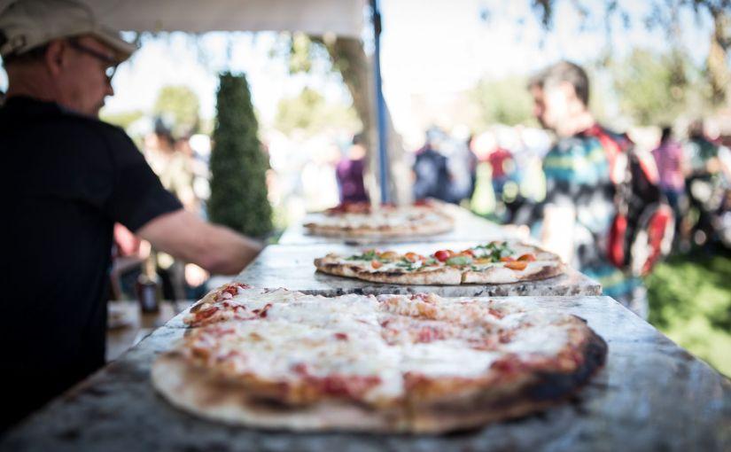 T-Mobile presents the 6th Annual Phoenix Pizza Festival