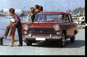 SEAT 1963