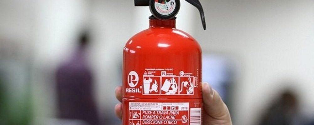 ExtintorABC
