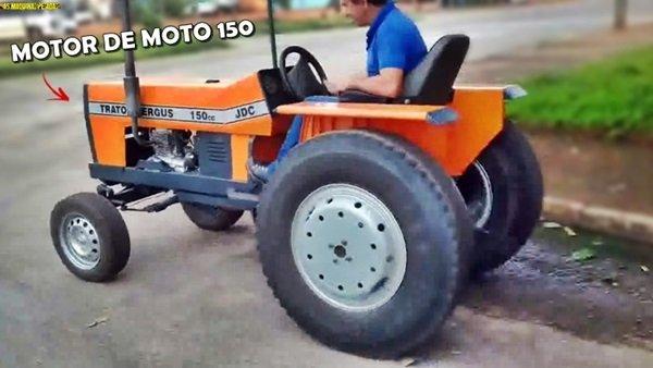 Tartor150cc